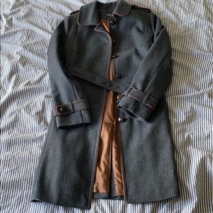 [kenneth cole reaction] trench coat